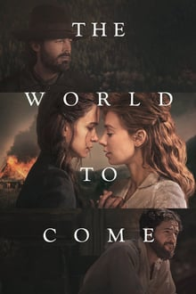 Voir The World to Come en streaming