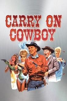 Image Continuez Cowboy 1965