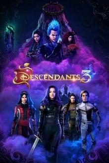 image Descendants 3