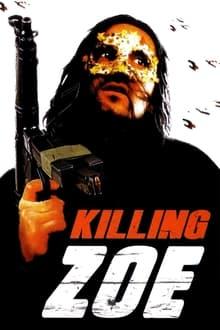Image Killing Zoe