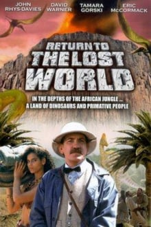 Image Return to the Lost World