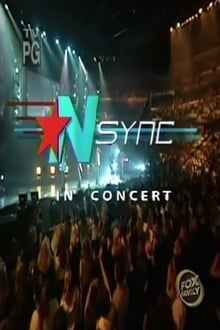 Image 'N Sync 'N Concert