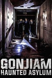 Image Gonjiam : Haunted Asylum