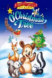 Image O' Christmas Tree