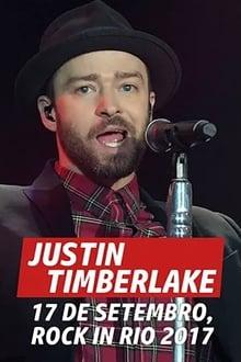 Image Justin Timberlake: Rock in Rio