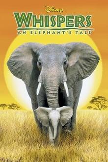 Image Whispers: An Elephant's Tale