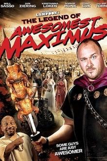 Image La Légende de Superplus Maximus