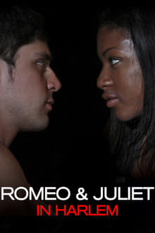 Image Romeo and Juliet in Harlem