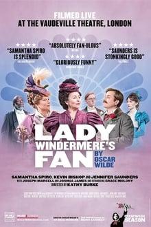 Image Lady Windermere's Fan