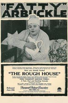 Fatty chez lui (1917)