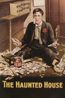 Malec chez les fantômes (1921)