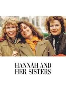 Image Hannah et ses sœurs 1986