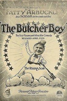 Fatty boucher (1917)