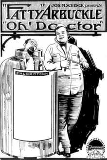Fatty docteur (1917)