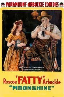 La Mission de Fatty (1918)