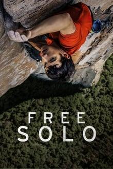 Image Free Solo 2018