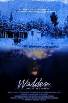 Image Walden: Life in The Woods