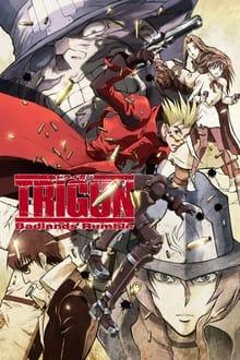 Image Trigun Badlands Rumbles