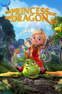 La Petite Princesse et le Dragon series tv