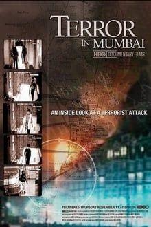 Terror in Mumbai series tv