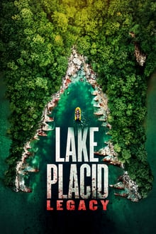 thumb Lake Placid : L'Héritage Streaming