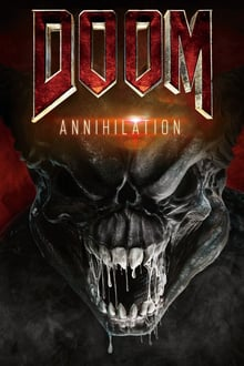image Doom : Annihilation
