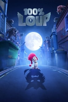 image 100% loup