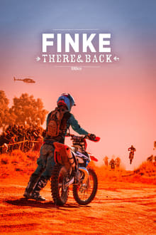 Image Finke: There and Back