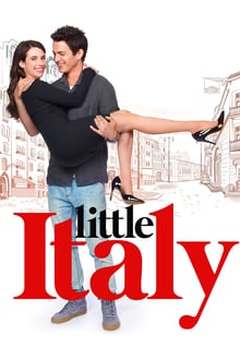 Voir Little Italy en streaming