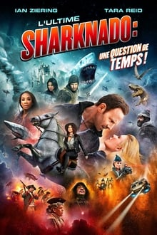 image Sharknado 6 : It's About Time