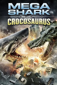 Image Mega Shark vs. Crocosaurus