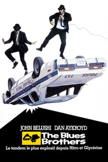 Image Les Blues Brothers 1980