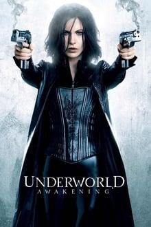 Underworld: Awakening series tv