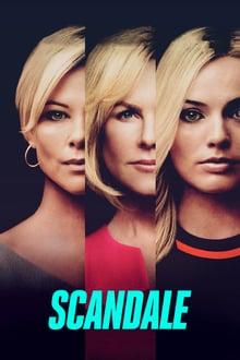 Voir Scandale (2019) en streaming