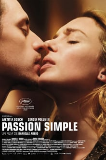 Image Passion simple
