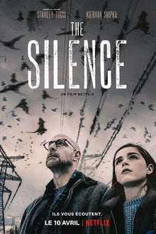 Image The Silence 2019