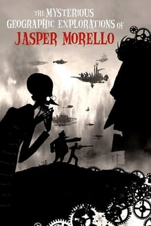 Image The Mysterious Geographic Explorations of Jasper Morello