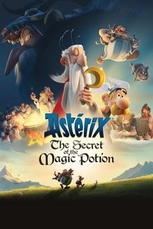 Voir Astérix - Le Secret de la Potion Magique en streaming
