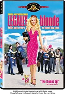 Image Legally Blonde 3