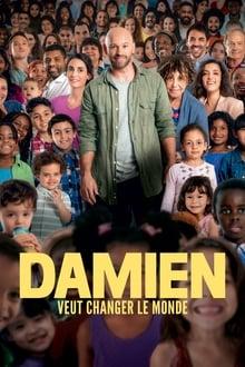 Image Damien veut changer le monde