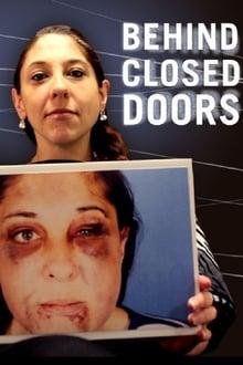 Image Behind Closed Doors