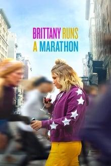 Image Brittany Runs a Marathon