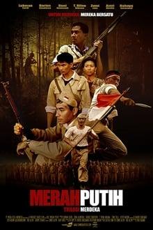 Merah Putih series tv