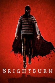 Image Brightburn - L'enfant du mal