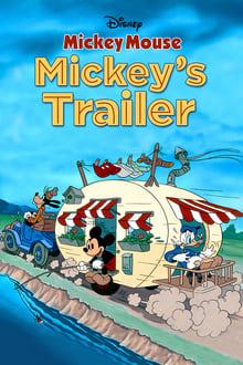 La Remorque de Mickey (1938)