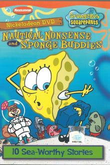Image SpongeBob SquarePants - Nautical Nonsense and Sponge Buddies