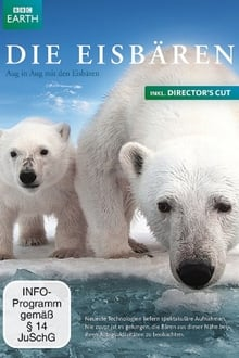 Image Polar Bear: Spy on the Ice
