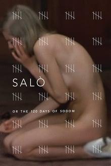 Salò ou les 120 Journées de Sodome (1975)