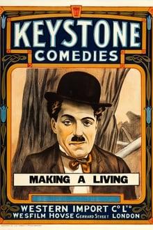 Pour gagner sa vie (1914)