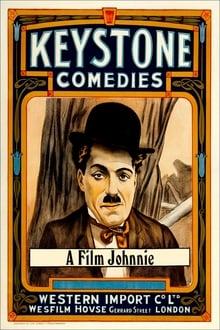 Charlot fait du cinéma (1914)